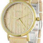 la montre en bois pour femme BEWELL W163A
